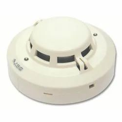 Electric GST Smoke Detector, for Office Buildings