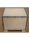 Foldable Plywood Box