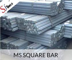 Steel Square Rod