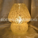 Acc To Standard Mosaic Stylish Table Lamp