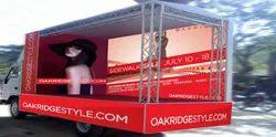 Van Promotions Service