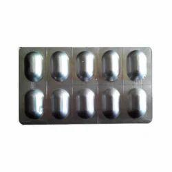 Gabapentin Capsule