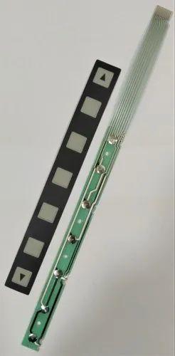 A98L-0001-0298 - Fanuc 7-Digit Soft Key
