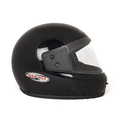 Plastic Aeroplus Smart Full Face Helmet