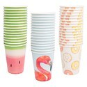 250 mL Disposable Paper Cup
