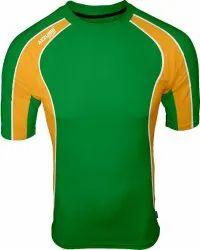 Round Neck Sport T Shirt