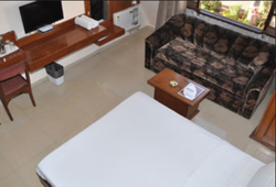 Maharaja Suite Room Service