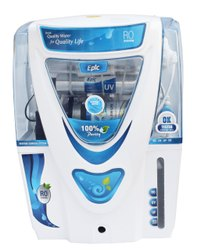 Aqua Fresh Epic Model 12 l Ro  Uv  Uf  Tds  Purify Mineral Water Purifier