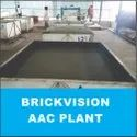 AAC Block Manufacturing Machine