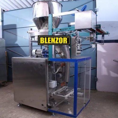 Base Foam Fill Seal Machine