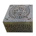 Soapstone Carved Boxes For Gift