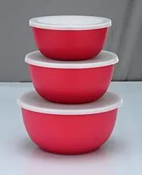 Euro Bowl Set Of 3