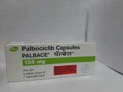 Palbociclib Capsules