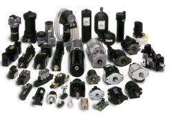 Industrial Hydraulic Components