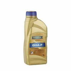 Alfa Hydraulic Oils