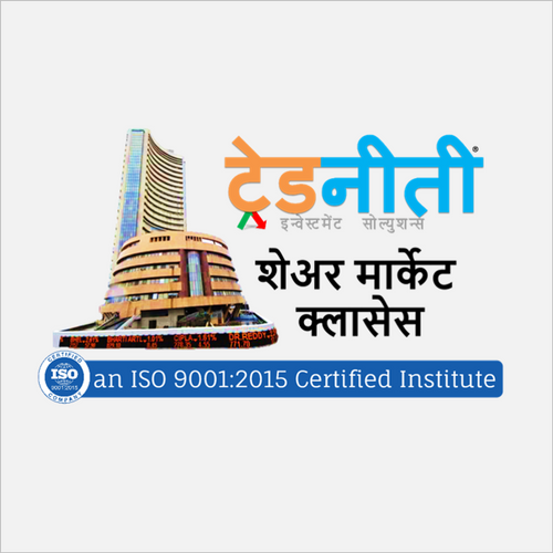 Tradeniti Share Market Classes in Pune a Share Market Training Institute