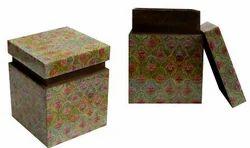 MDF Wooden Box