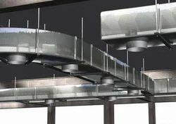 Supreme HVAC Insulation Material
