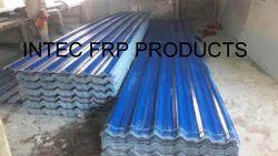Fibre Reinforced Plastic Panel