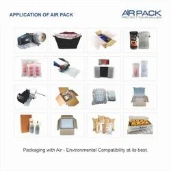Inflatable Plastic Air Bags