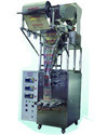 Automatic 2 Head Weigher Form, Fill & Seal Machine