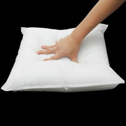 Soft Bed Plain Pillow