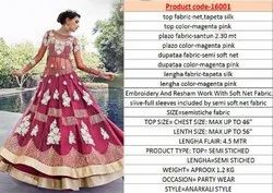 F3 FASHION Party Anarkali Gown