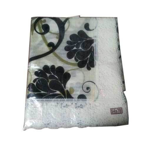 Printed Plastic Table Cover Size 54x78 Inch Rs 60 Piece Id