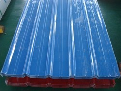 GI Profile Roofing Sheet