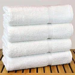 Nylon Plain SPA Towel, For Bathroom