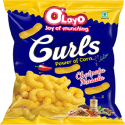 CURLS Power of Corns
