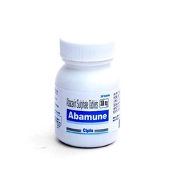 Abamune Tablet