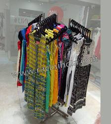 Rack For Ladies Wear