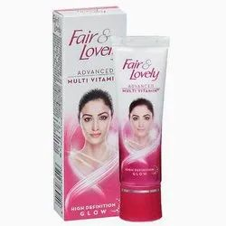 Male Herbal Base Fair And Lovely Cream, Ingredients: Chemical
