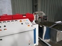 PP & HDPE Fully Auto Box Strapping Plant with Servo Base Winder