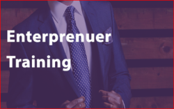 Enterprenuer Training