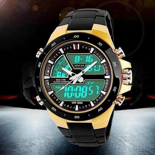Fashion Wrist Watch Sports Digital Analog At Rs 799 Piece À¤– À¤² À¤• À¤˜à¤¡ À¤¸ À¤ª À¤° À¤Ÿ À¤µ À¤š Palred Online Technologies Pvt Ltd Hyderabad Id 14536018755