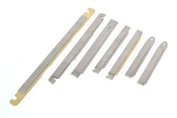 Water Jet Electrical Contact Bar