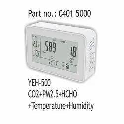 YEH Series Environment Meters YEH-500