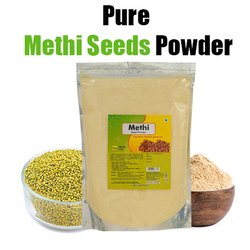 Ayuredic Methi Seed Powder 1kg - Joint Pain Relief & Blood Sugar Control