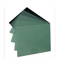 Tufflam Glass Polymide Wedges Class C Sheet