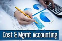 Costing And Management Services