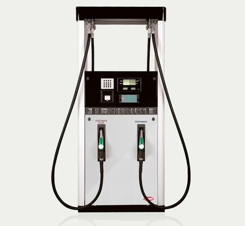 Tokheim Fuel Dispensers - Tokheim Q330 Fuel Dispenser