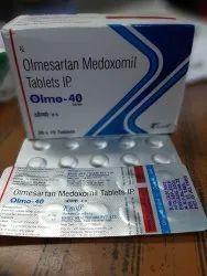 Olmesartan Medoxomil