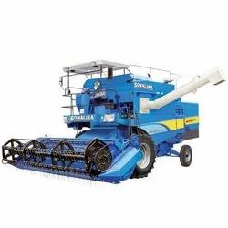 Sonalika 9614 Combine Harvester, Power: 101 HP