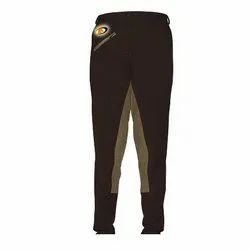 High Waist Riding Breeches