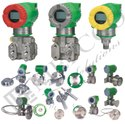Water  Differential Pressure Sensor  & Transmitter