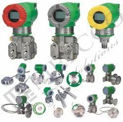 Pressure & Flow Sensors