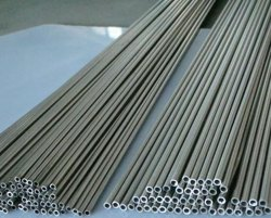 Hastelloy C276 / C22 Welded Tubes
