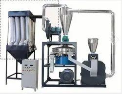 50 Kg Impact Pulverizer Besan Machine